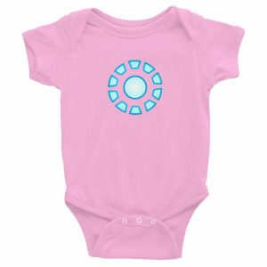 Baby Nerd Clothing